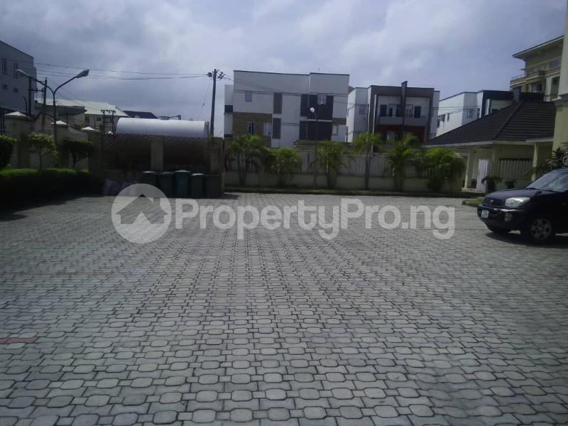 2 bedroom Blocks of Flats House for shortlet Oniru  Victoria Island Extension Victoria Island Lagos - 0