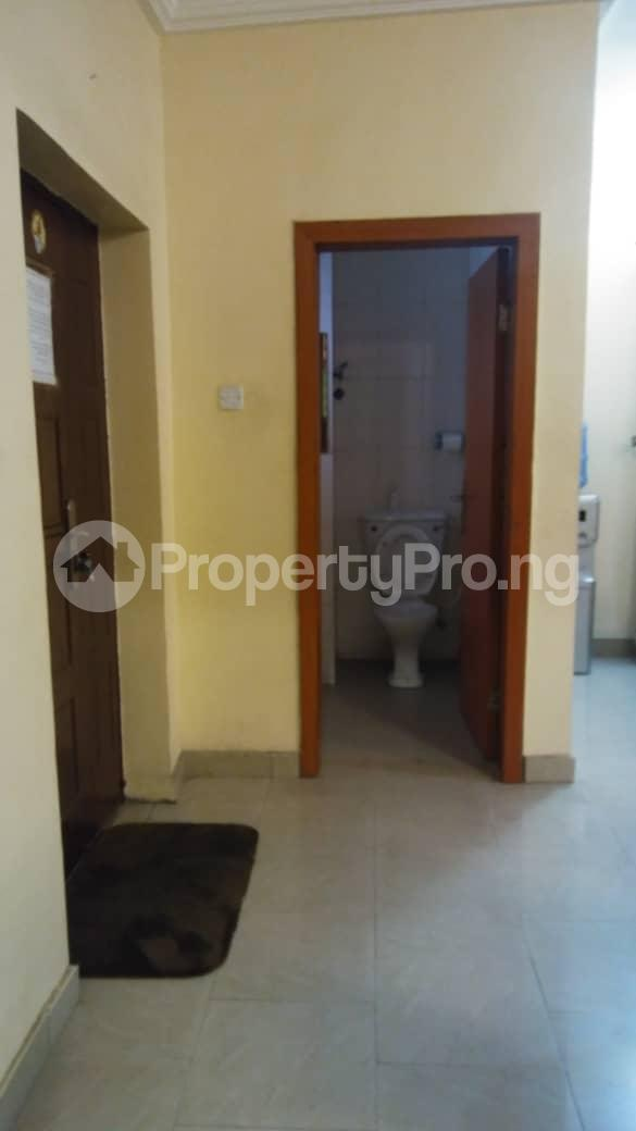 3 bedroom Flat / Apartment for rent Anthony Enahoro Estate Wempco road Ogba Lagos - 5