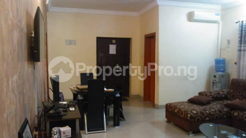 3 bedroom Flat / Apartment for rent Anthony Enahoro Estate Wempco road Ogba Lagos - 6