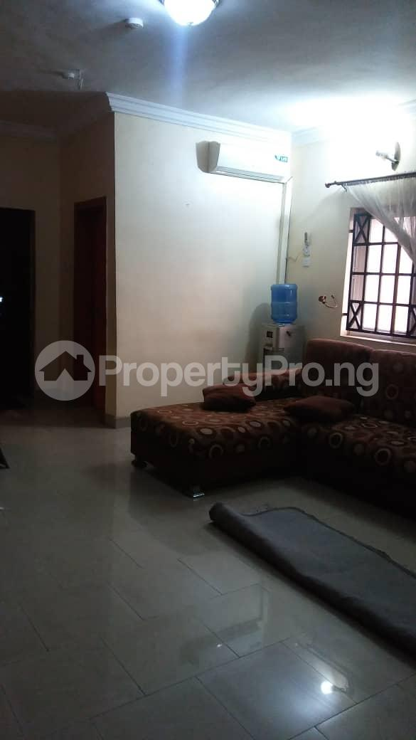 3 bedroom Flat / Apartment for rent Anthony Enahoro Estate Wempco road Ogba Lagos - 7
