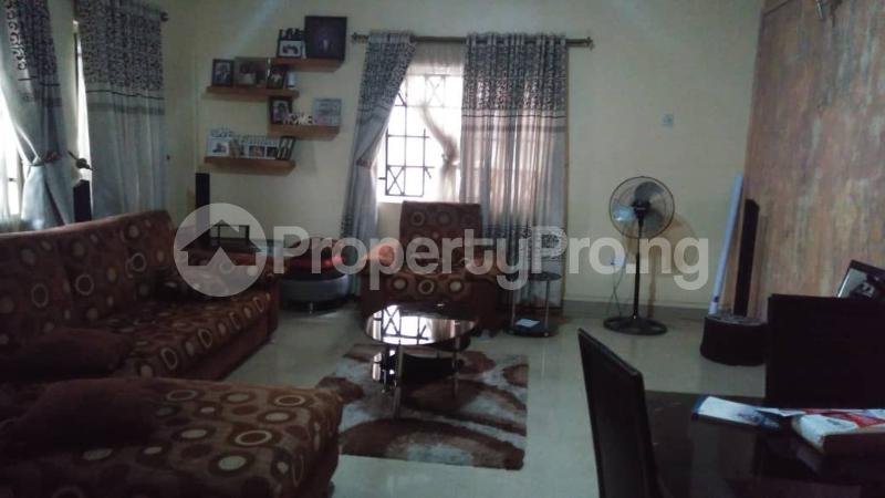 3 bedroom Flat / Apartment for rent Anthony Enahoro Estate Wempco road Ogba Lagos - 2