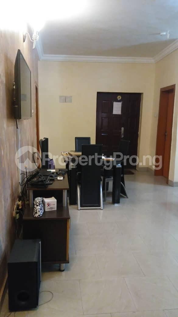 3 bedroom Flat / Apartment for rent Anthony Enahoro Estate Wempco road Ogba Lagos - 9