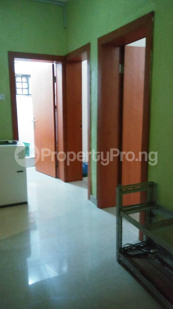3 bedroom Flat / Apartment for rent Anthony Enahoro Estate Wempco road Ogba Lagos - 3