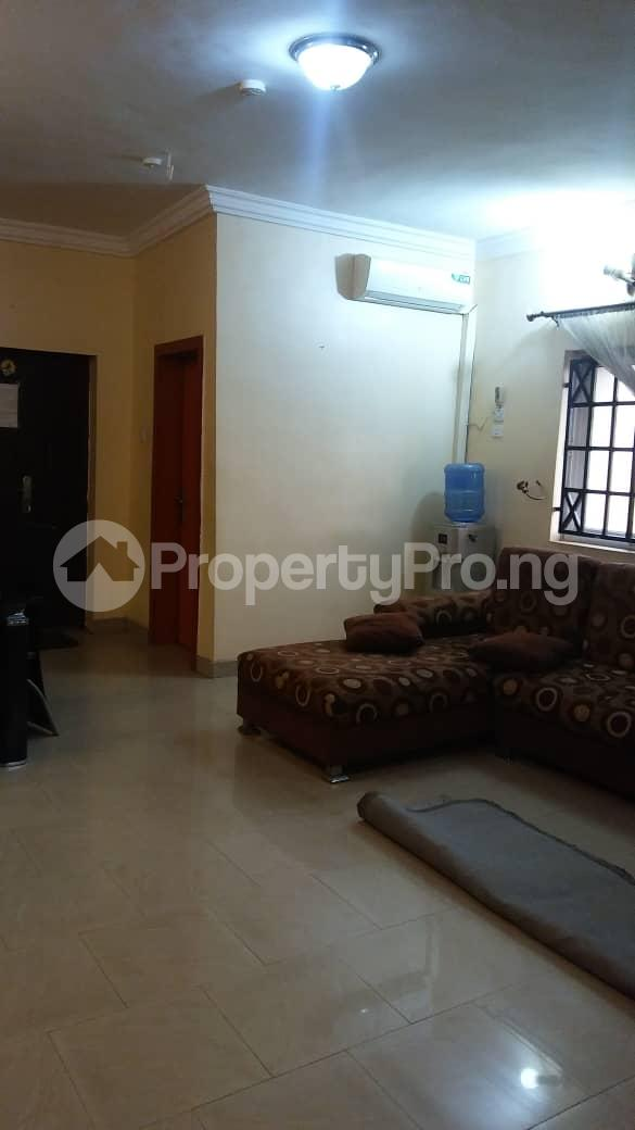3 bedroom Flat / Apartment for rent Anthony Enahoro Estate Wempco road Ogba Lagos - 8