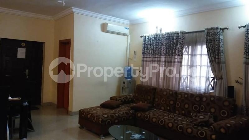 3 bedroom Flat / Apartment for rent Anthony Enahoro Estate Wempco road Ogba Lagos - 4