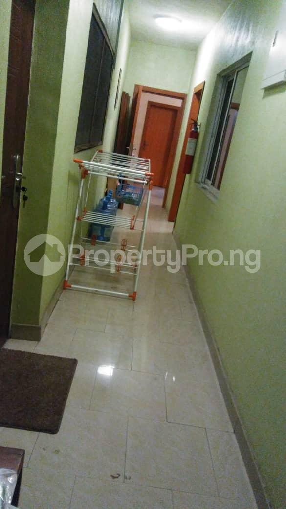 3 bedroom Flat / Apartment for rent Anthony Enahoro Estate Wempco road Ogba Lagos - 1