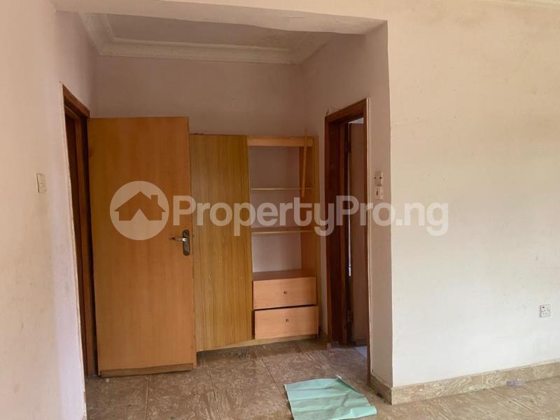 Flat / Apartment for rent Associated Estate, After Fish Market, Lifecamp Life Camp Abuja - 3