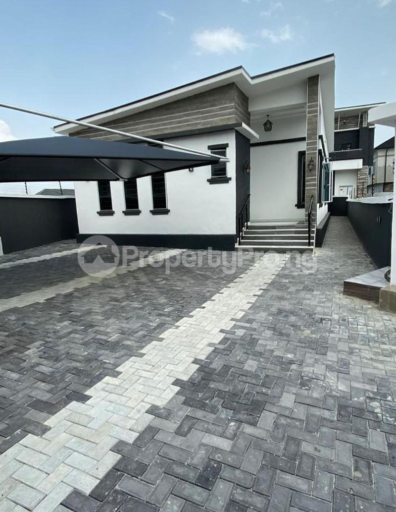 3 bedroom Detached Bungalow House for sale Thomas estate ajah  Thomas estate Ajah Lagos - 6