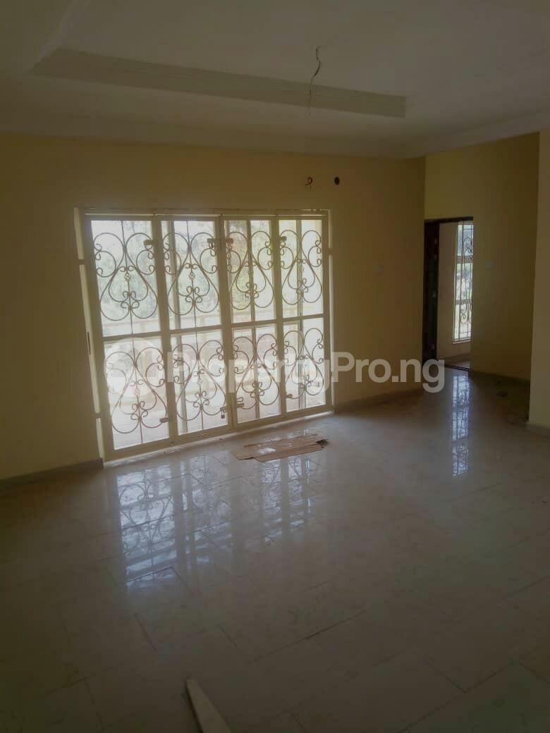 3 bedroom Self Contain Flat / Apartment for rent Sunnyvale estate Dakwo Abuja - 0