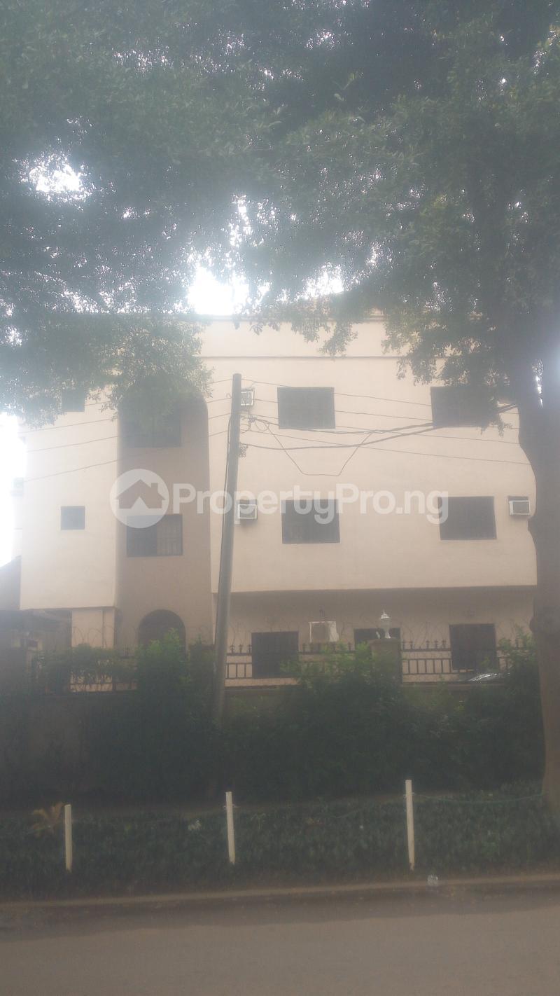 3 bedroom Flat / Apartment for rent Gudu Apo Abuja - 0