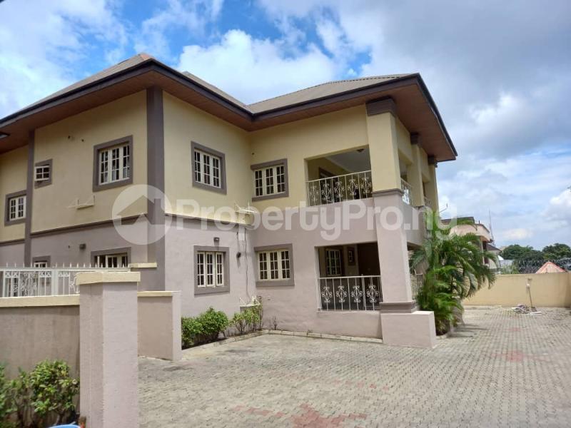 4 bedroom Flat / Apartment for rent Asokoro Asokoro Abuja - 0