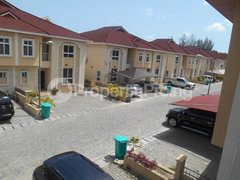 4 bedroom Semi Detached Duplex House for sale Napier Gardens Estate; VGC Lekki Lagos - 13