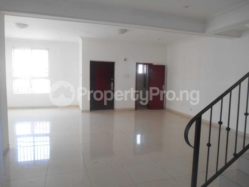 4 bedroom Semi Detached Duplex House for sale Napier Gardens Estate; VGC Lekki Lagos - 2
