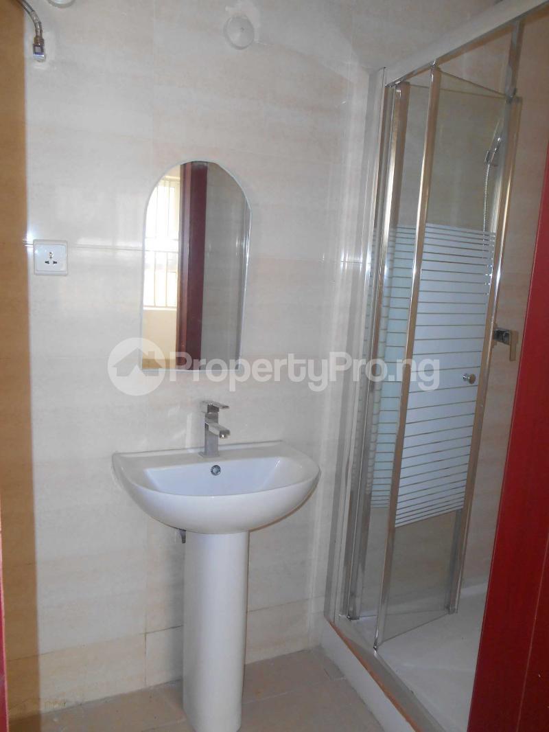 4 bedroom Semi Detached Duplex House for sale Napier Gardens Estate; VGC Lekki Lagos - 6