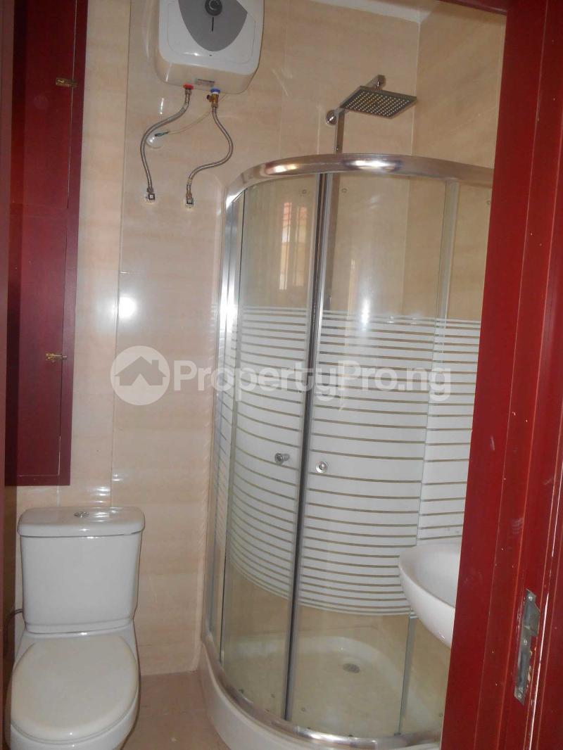 4 bedroom Semi Detached Duplex House for sale Napier Gardens Estate; VGC Lekki Lagos - 16