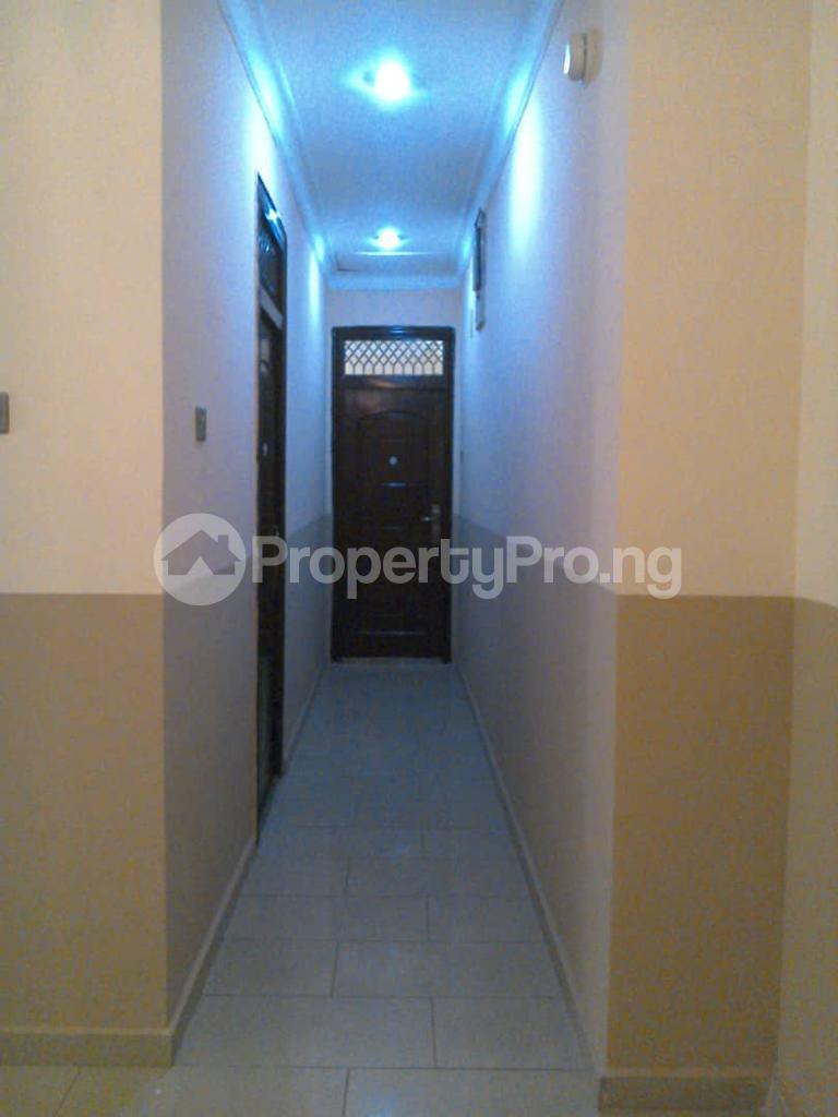 4 bedroom Semi Detached Duplex for rent Osborne Foreshore Estate Ikoyi Lagos - 5