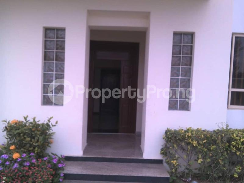 4 bedroom Semi Detached Duplex for rent Osborne Foreshore Estate Ikoyi Lagos - 0