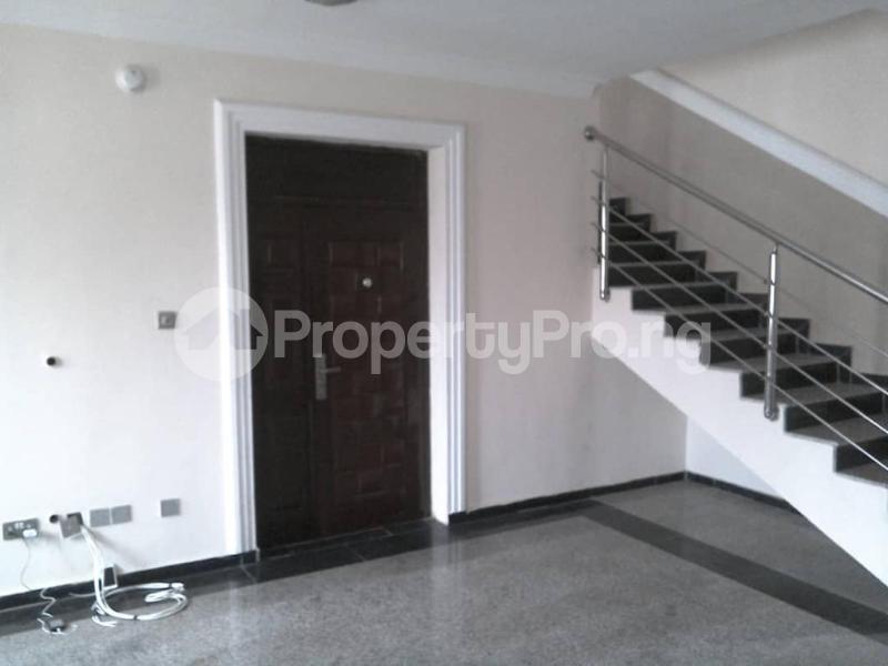 4 bedroom Semi Detached Duplex for rent Osborne Foreshore Estate Ikoyi Lagos - 3