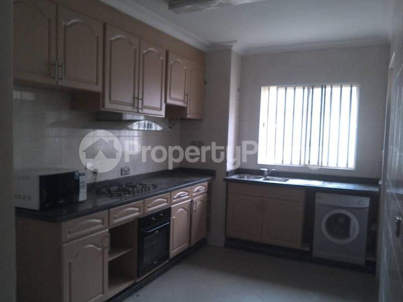4 bedroom Semi Detached Duplex for rent Osborne Foreshore Estate Ikoyi Lagos - 7