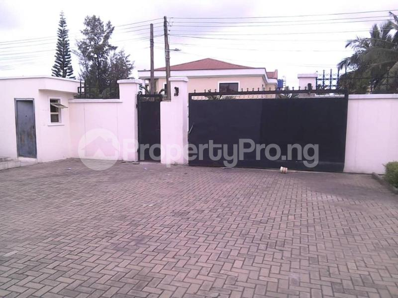 4 bedroom Semi Detached Duplex for rent Osborne Foreshore Estate Ikoyi Lagos - 2