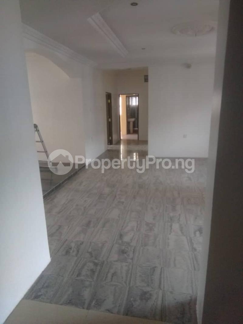 4 bedroom Semi Detached Duplex for rent Osborne Foreshore Estate Ikoyi Lagos - 4