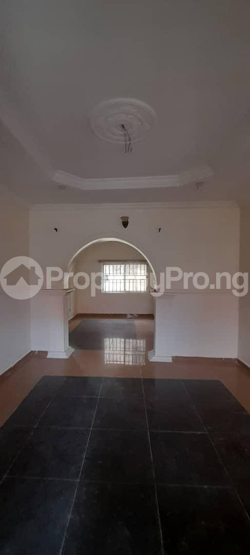 4 bedroom Terraced Duplex for rent Lokogoma Lokogoma Abuja - 5