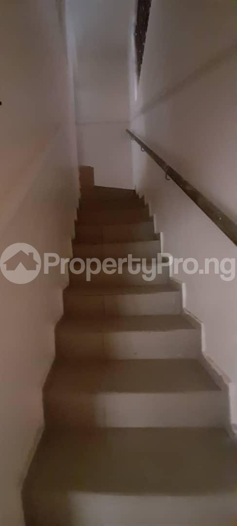 4 bedroom Terraced Duplex for rent Lokogoma Lokogoma Abuja - 2