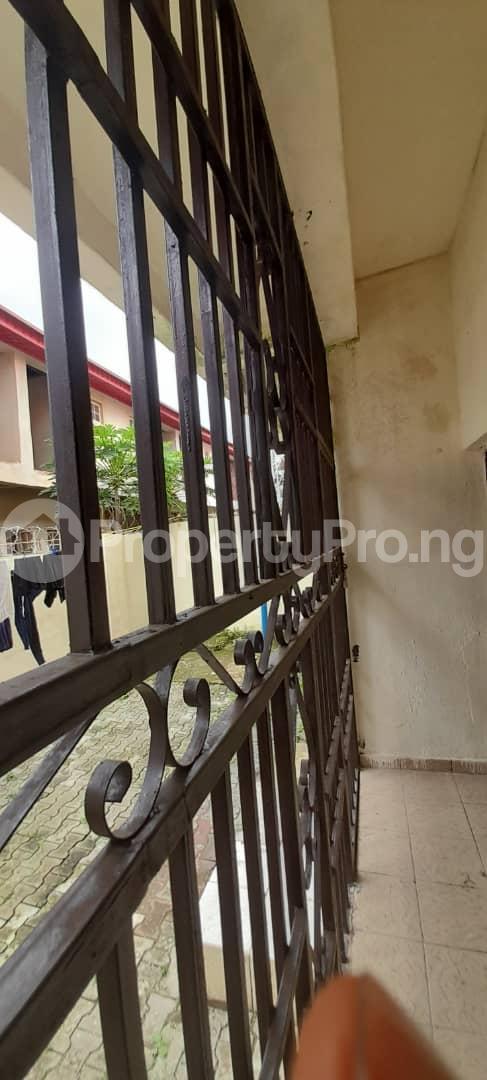 4 bedroom Terraced Duplex for rent Lokogoma Lokogoma Abuja - 3