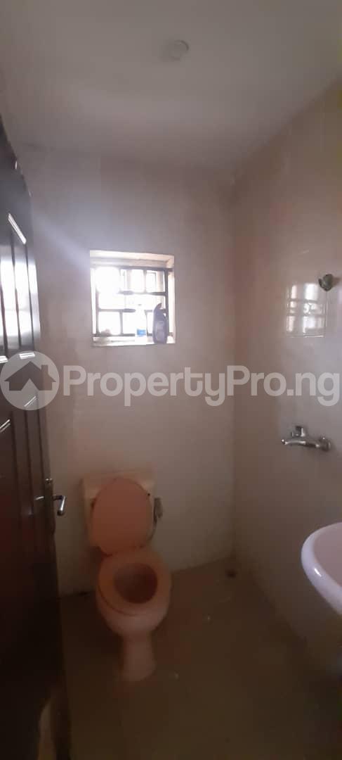 4 bedroom Terraced Duplex for rent Lokogoma Lokogoma Abuja - 1