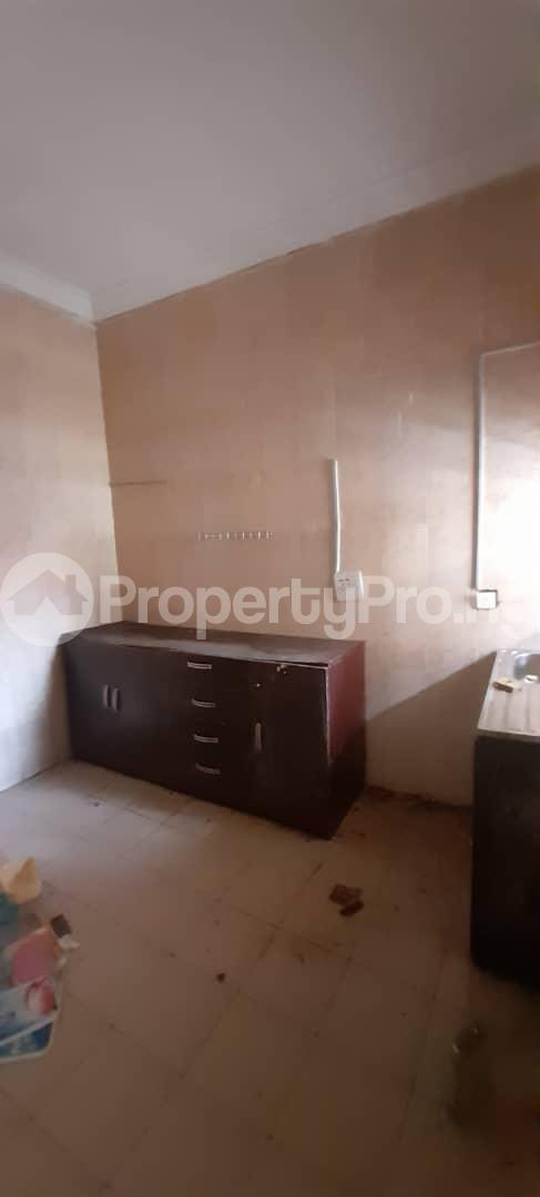 4 bedroom Terraced Duplex for rent Lokogoma Lokogoma Abuja - 4