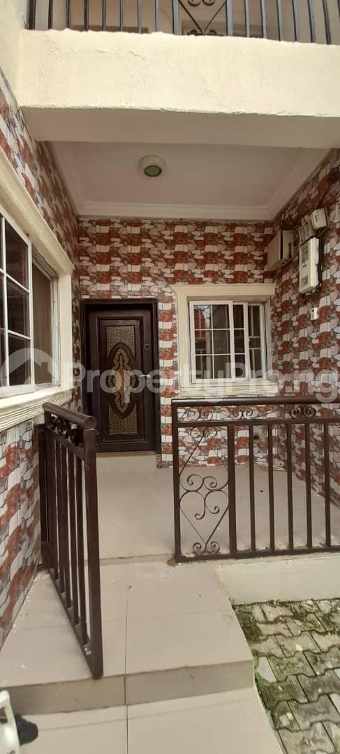4 bedroom Terraced Duplex for rent Lokogoma Lokogoma Abuja - 6