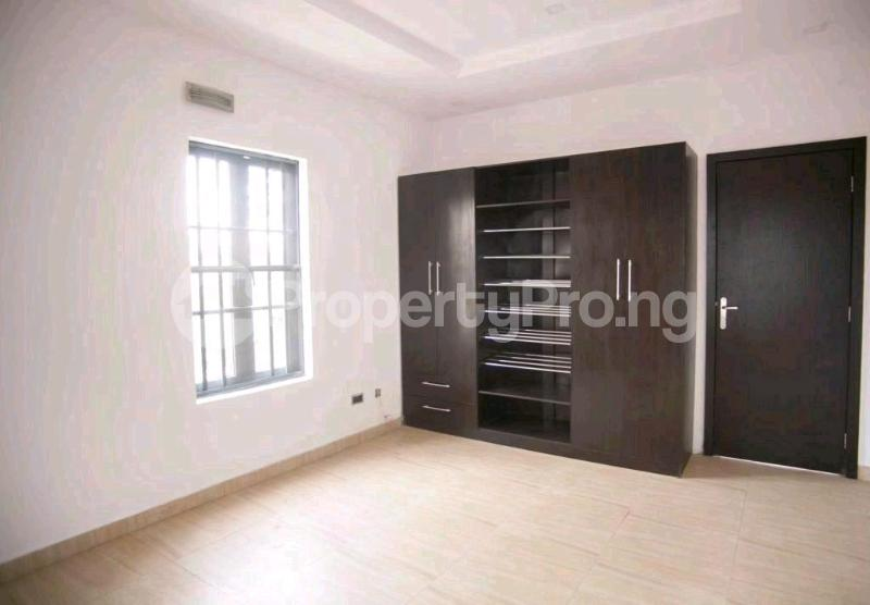 4 bedroom Detached Duplex House for sale Magodo  shangisha  Shangisha Kosofe/Ikosi Lagos - 2