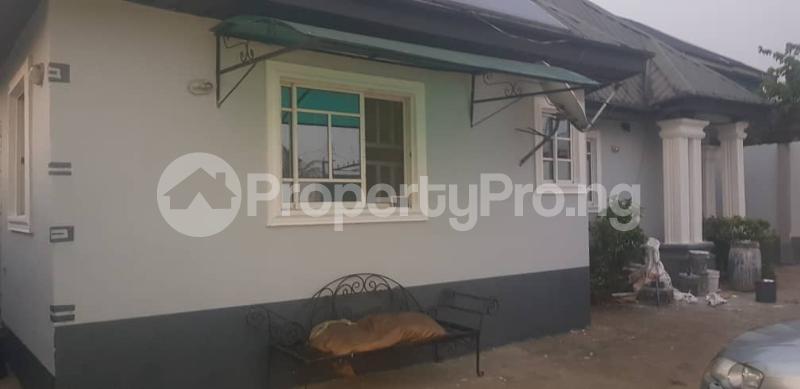 4 bedroom Detached Bungalow for sale Sonlife Street Egbelu Off Saint John Iwoffe. Wimpy Port Harcourt Rivers - 3