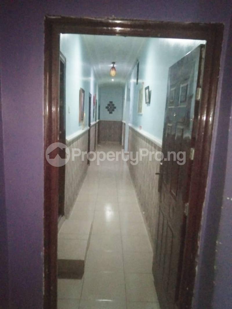 4 bedroom Detached Bungalow for sale Sonlife Street Egbelu Off Saint John Iwoffe. Wimpy Port Harcourt Rivers - 1
