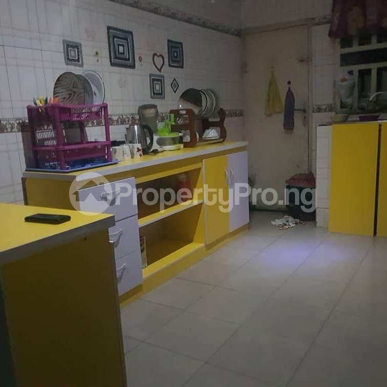 4 bedroom Detached Bungalow for sale Sonlife Street Egbelu Off Saint John Iwoffe. Wimpy Port Harcourt Rivers - 6