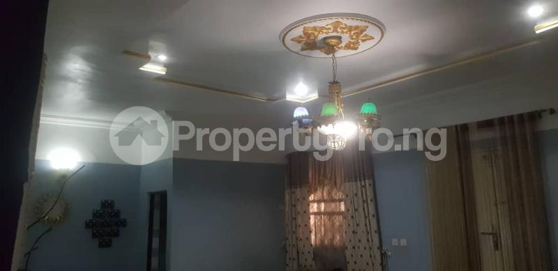 4 bedroom Detached Bungalow for sale Sonlife Street Egbelu Off Saint John Iwoffe. Wimpy Port Harcourt Rivers - 4