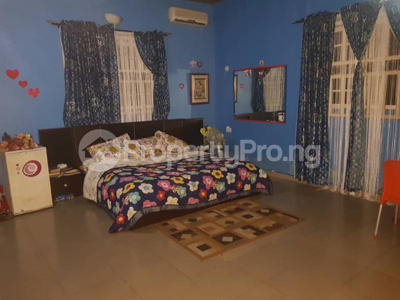 4 bedroom Detached Bungalow for sale Sonlife Street Egbelu Off Saint John Iwoffe. Wimpy Port Harcourt Rivers - 0