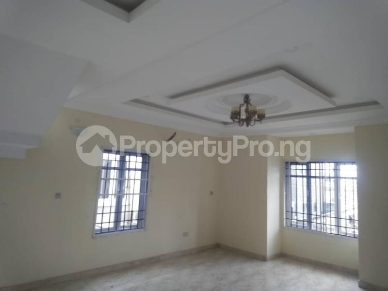 5 bedroom Detached Duplex for rent Eden garden Estate Ajah Lagos - 2