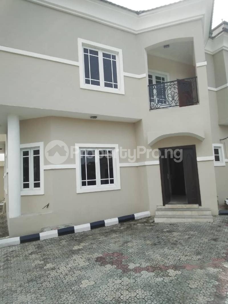 5 bedroom Detached Duplex for rent Eden garden Estate Ajah Lagos - 0