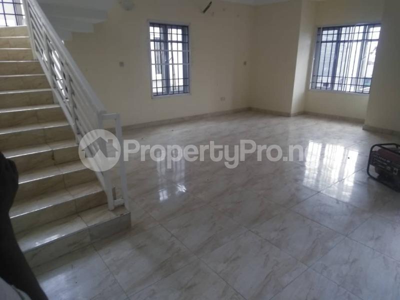 5 bedroom Detached Duplex for rent Eden garden Estate Ajah Lagos - 1