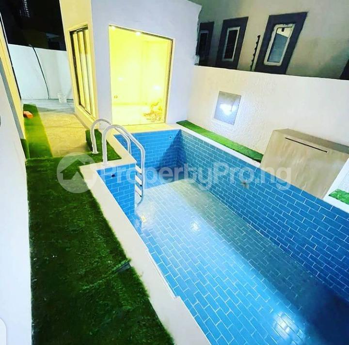 5 bedroom House for sale Ologolo Lekki Lekki Lagos - 7