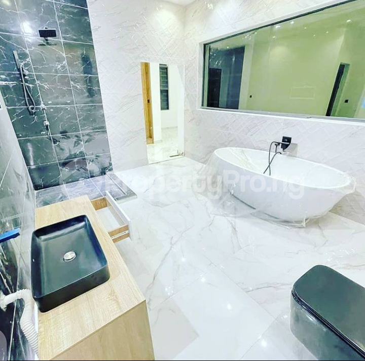 5 bedroom House for sale Ologolo Lekki Lekki Lagos - 6