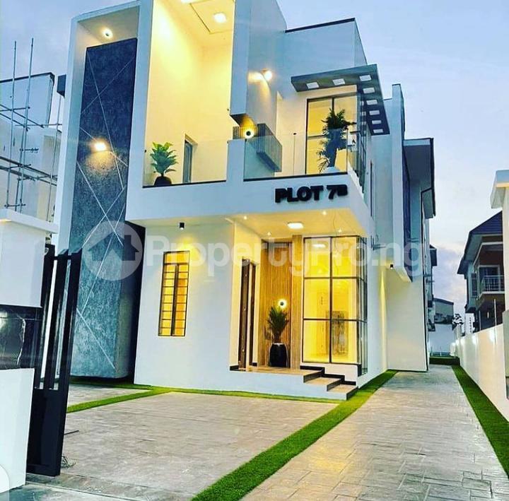 5 bedroom House for sale Ologolo Lekki Lekki Lagos - 9