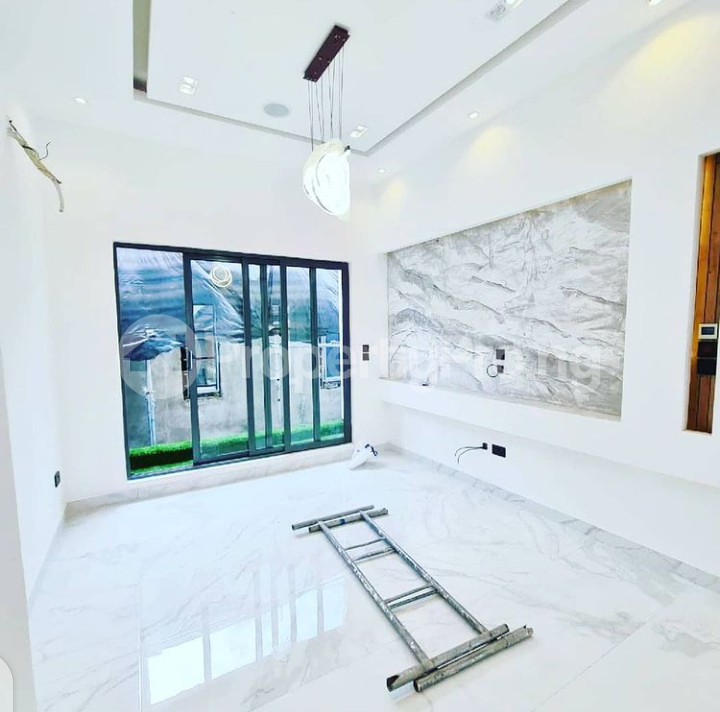 5 bedroom House for sale Ologolo Lekki Lekki Lagos - 4