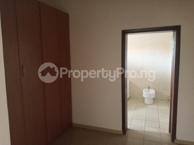 5 bedroom Massionette for rent Maitama Maitama Abuja - 4