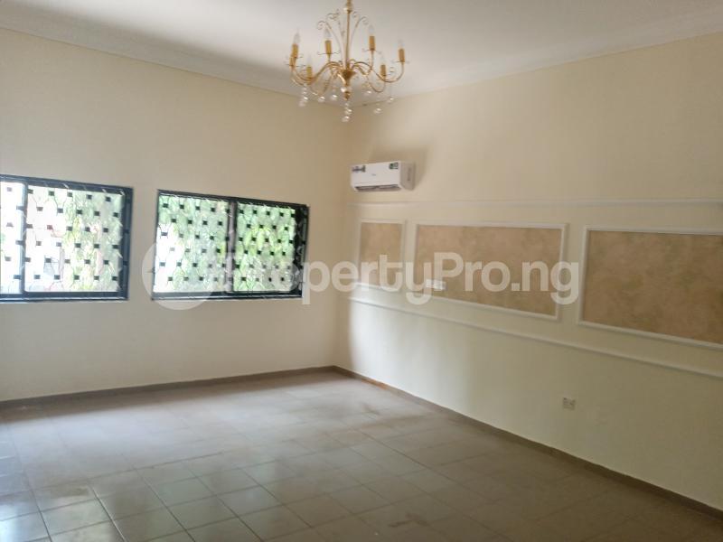 5 bedroom Massionette for rent Maitama Maitama Abuja - 2