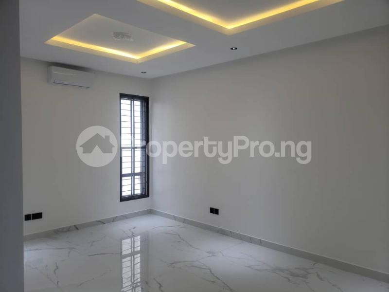 5 bedroom Detached Duplex House for sale Lekki Phase 1 Lekki Phase 1 Lekki Lagos - 5