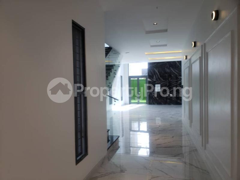 5 bedroom Detached Duplex House for sale Lekki Phase 1 Lekki Phase 1 Lekki Lagos - 16