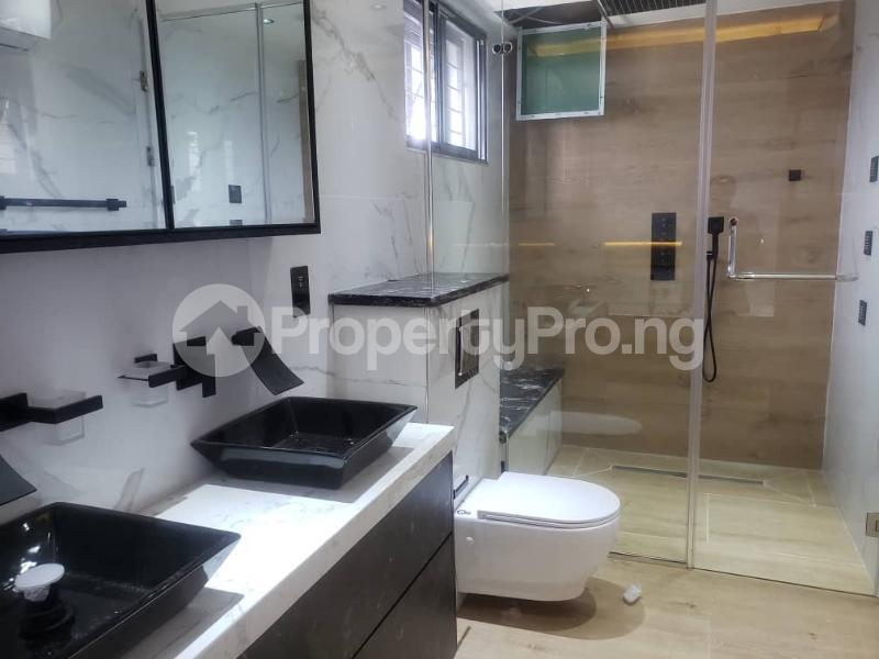 5 bedroom Detached Duplex House for sale Lekki Phase 1 Lekki Phase 1 Lekki Lagos - 17