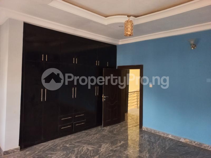 5 bedroom Detached Duplex for sale   Gwarinpa Abuja - 19